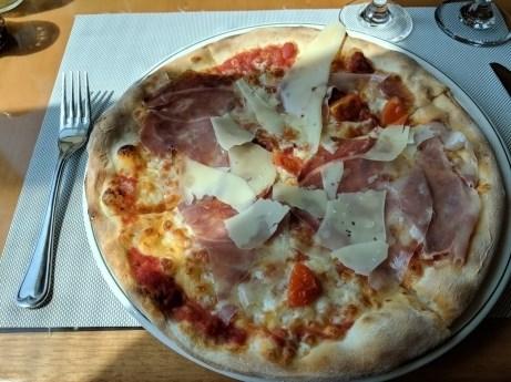 Pizzeria Pizza