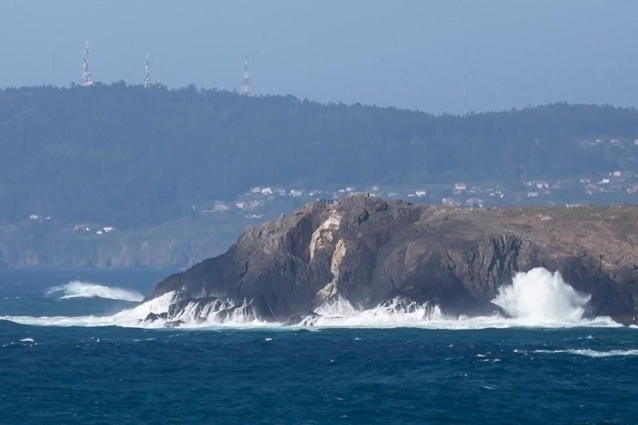 A Coruña Waves