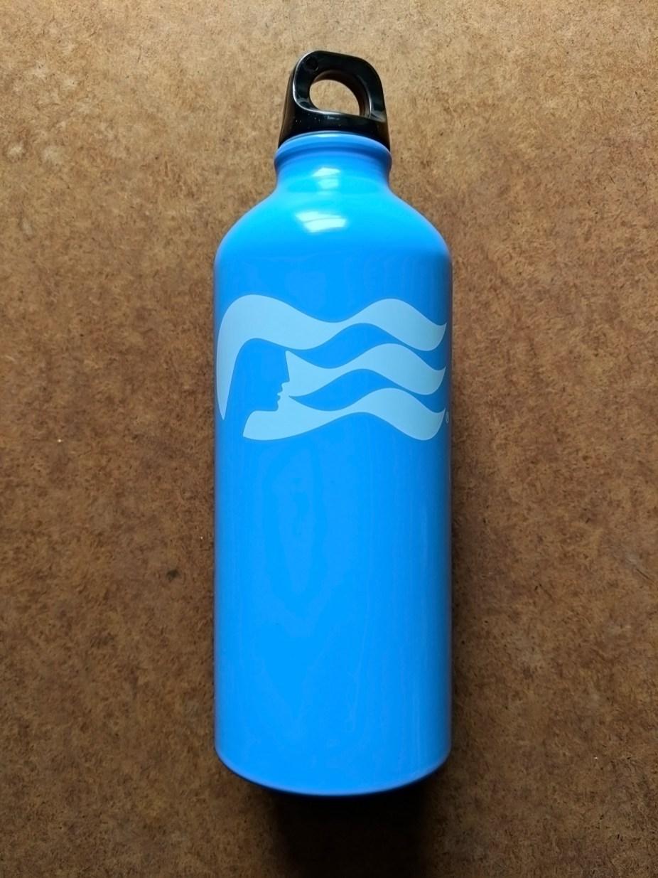 Crown Princess Bottle