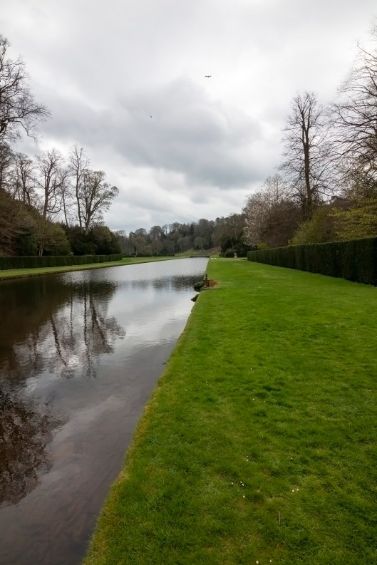 Studley Royal Water Garden