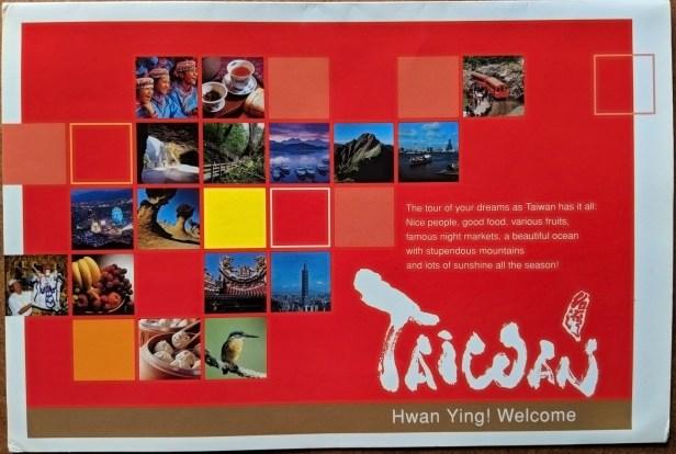 Taiwan Guide