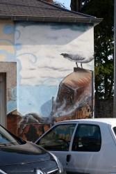 Cherbourg Street Art