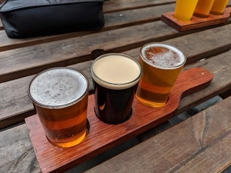 Guernsey Ales