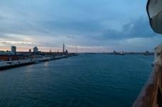 Portsmouth, Spinnaker Tower, Sunrise