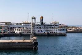 Kagoshima Ferry