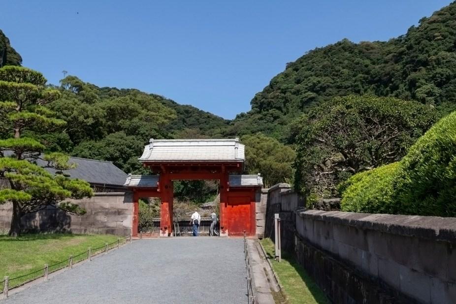 Tin Gate