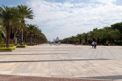 Xiamen, Bay Park