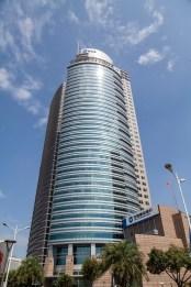 Xiamen Buildings