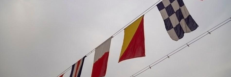 Ship Flags