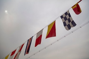 Ship Flags