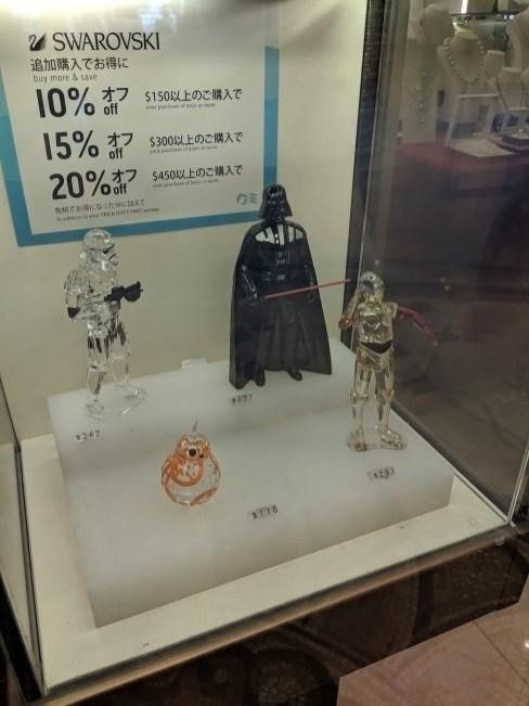 Star Wars Crystal
