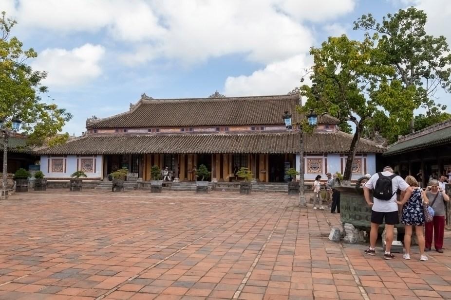 Ta Vu Building