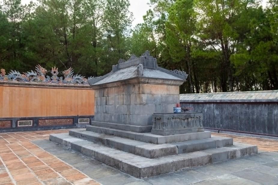 Emperor's Sepulchre