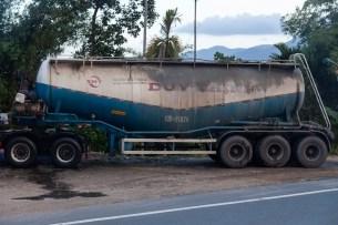 Truck, Vietnam