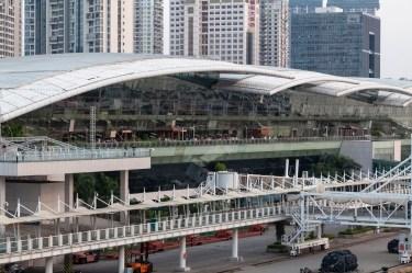 Xiamen Cruise Port