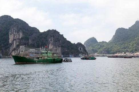 Ha Long Bay