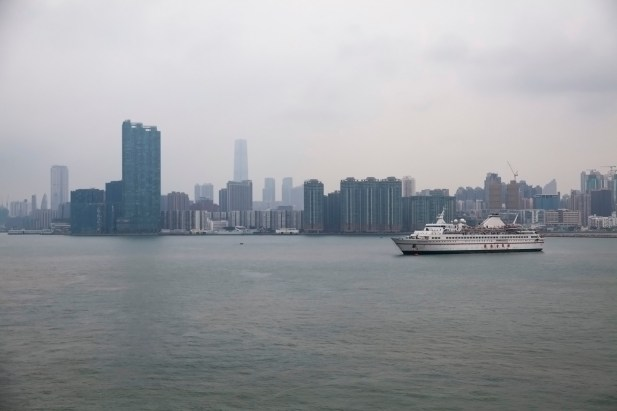Starry Metropolis, Kowloon Bay