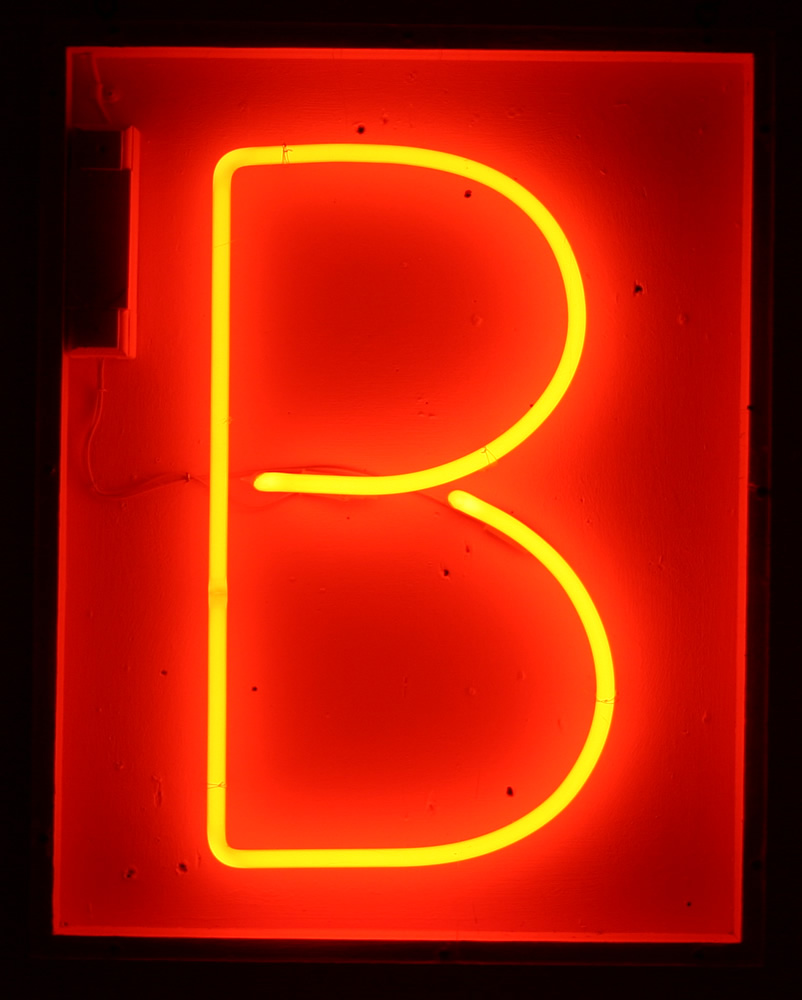 Neon Circus Neon Signs For Hire