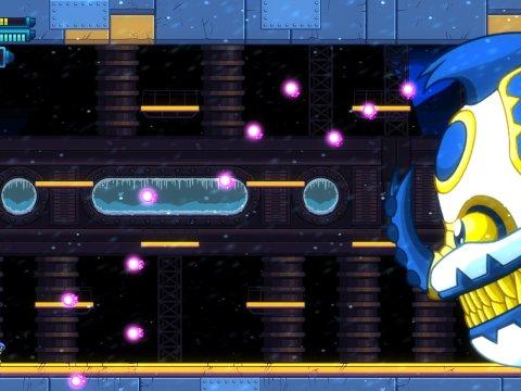 20XX - Screenshot
