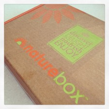 NatureBox Snacks are PopSugar's Must Have Snacks