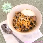 Miracle Noodle Crock Pot Chicken Stew