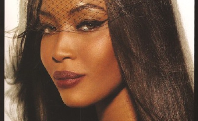 10 Reasons Why Naomi Campbell Is The Fiercest Bitch In
