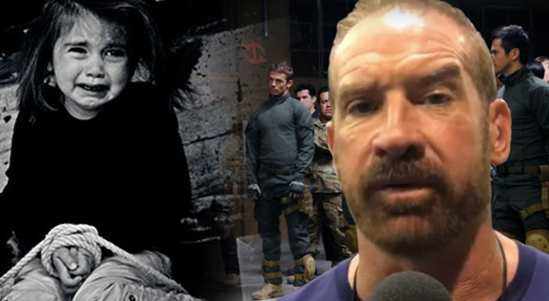 us navy seal confirms thousands of elite pedophiles arrested despite msm blackout