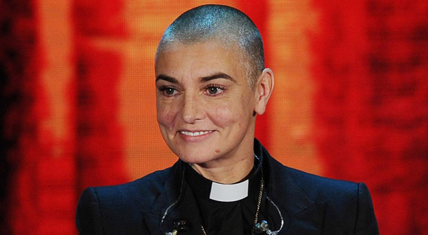 sinead o connor suffered an emotional breakdown after exposing a catholic church pedophile ring