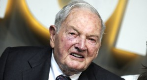 David Rockefeller Found Dead At Home Aged 101 Years Old | Neon Nettle