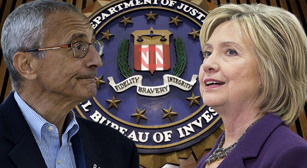 john podesta requests immunity in return for his testimony against hillary clinton
