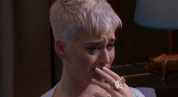 katy perry has exposed the pedophiles that control the music industry