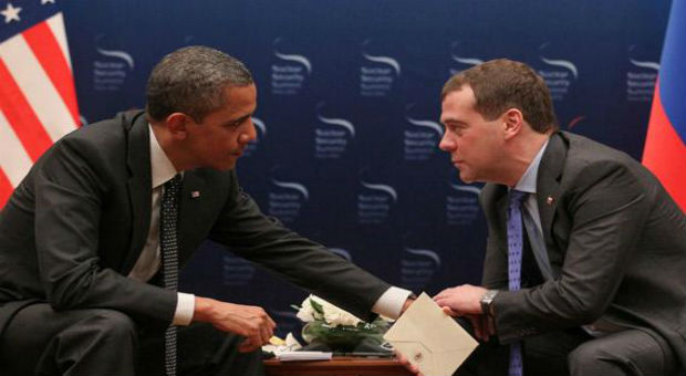 Obama's Promise To Russia In 2012 Was Caught By Hidden ...