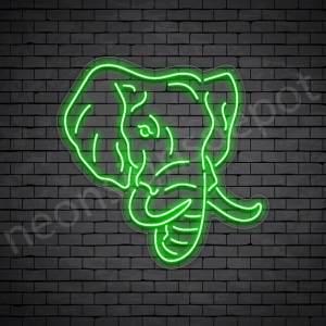 Elephant Neon Signs