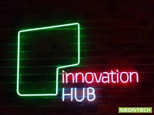 innovationhub-neon
