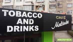 tobacco neon