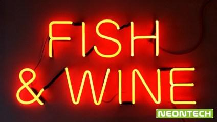 fish&wine