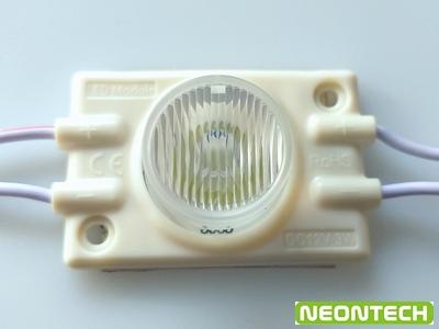 LED Semaphore 3W