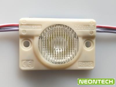 LED semaphore 1.2W