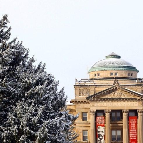 Iowa State University1