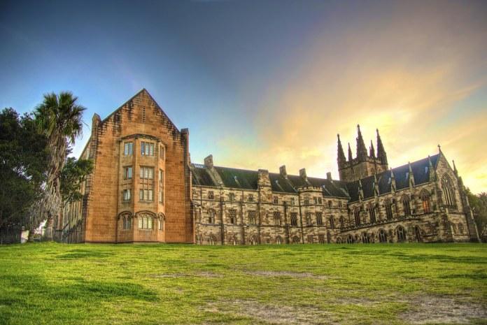 University of Sydney1