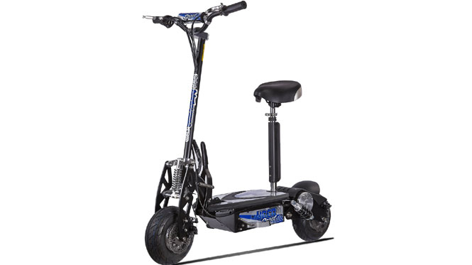 Electric & Gas Scooters, Go-Peds, Go Karts, Scooter Parts