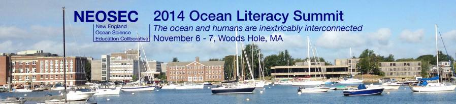 2014 Ocean Literacy Summit