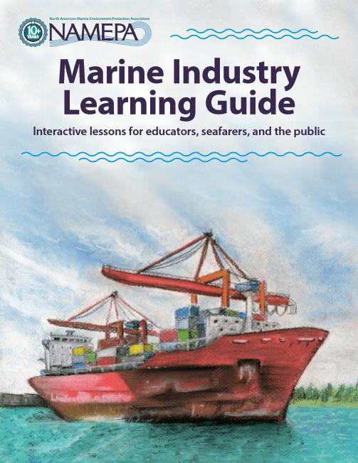 marine education |