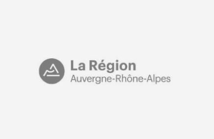 Région Auvergne Rhone-Alpes