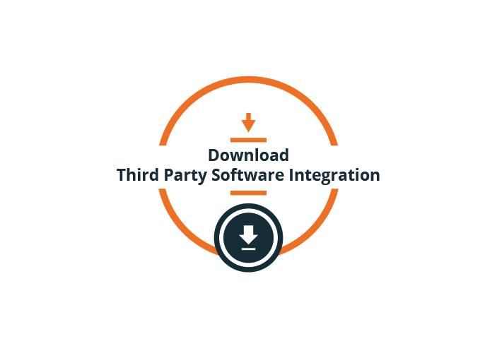 Download Third Party Software Integration dossier