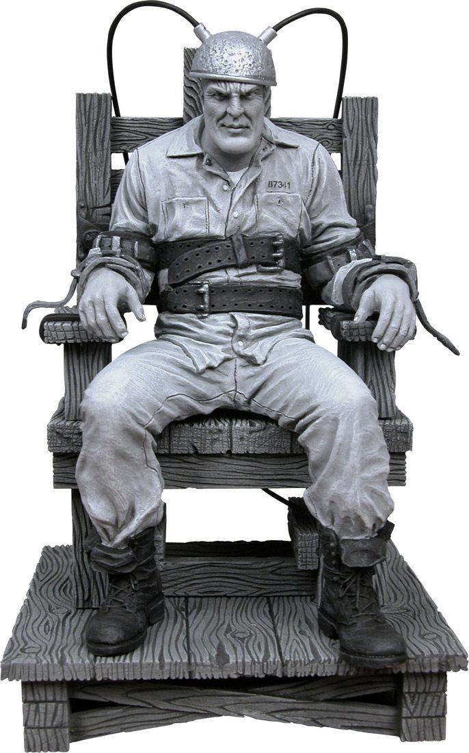 Historia de la silla elctrica  NeoTeo