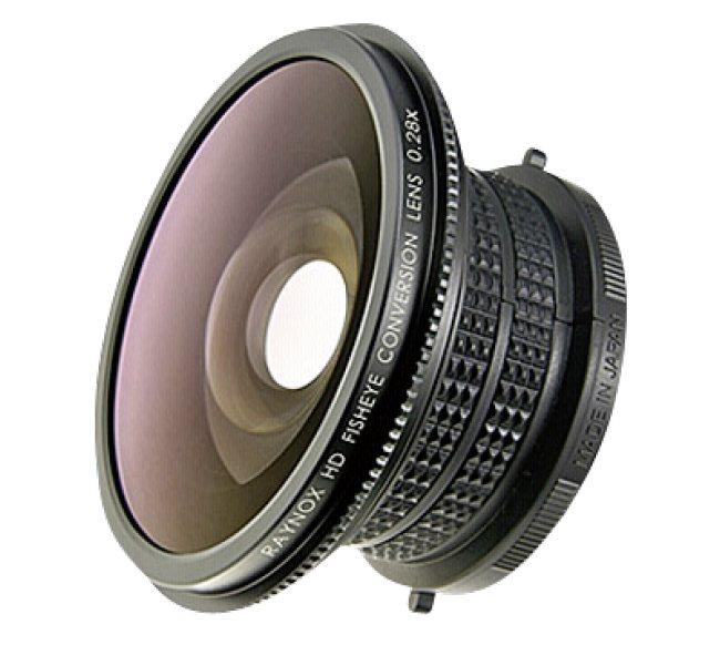 Raynox HDP-2800ES
