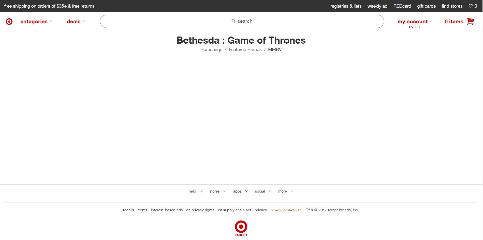 Bethesda Estara Trabajando En Un Juego De Game Of Thrones