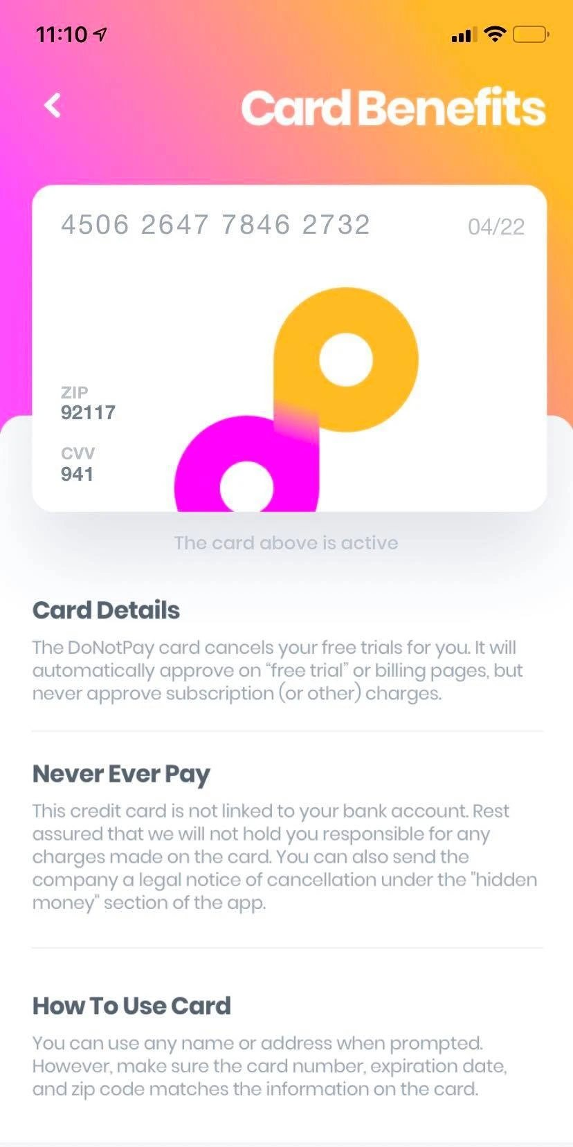 DoNotPay