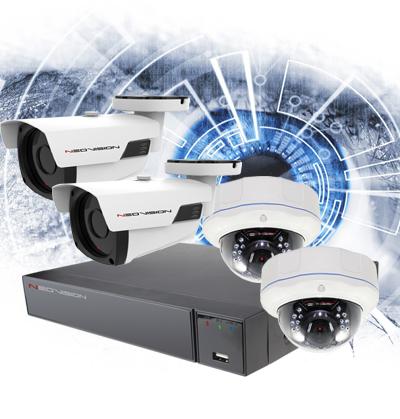 התקנת מצלמות אבטחה לבית ולעסק